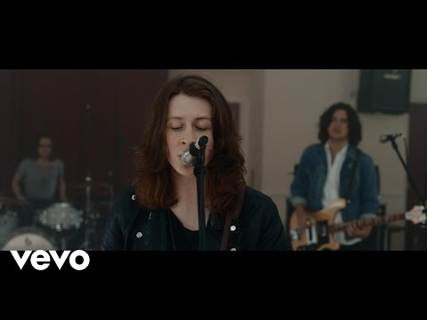 Blossoms - Getaway (Live) - Stripped (Vevo UK LIFT)
