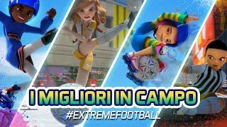 Extreme Football™ | i migliori in campo ⚽️🔥⭐️