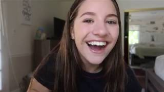 everyday makeup routine! || Mackenzie ziegler
