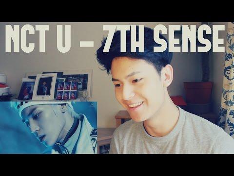 NCT U - THE 7TH SENSE (Reaction)