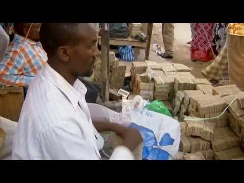 Menjačnica u Somaliji