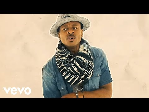 Stokley - Organic (Official Video)