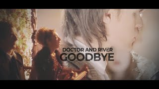 Doctor and River | Goodbye