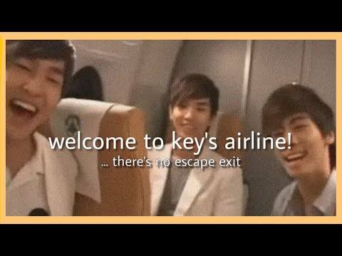SHINee Funny Moments (Part 5)