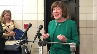 Maine Republican Senator 'appalled' by Trump tweet