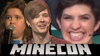 Minecon is the Greatest!