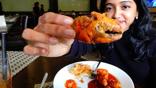 Unlimited Chinese Buffet | China Bistro | Best Chinese in Mumbai | Mumbai Food | Indian Chinese food