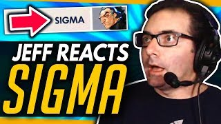 Overwatch | Jeff on New Hero 'Sigma', MMR Resets & More Competitive Changes