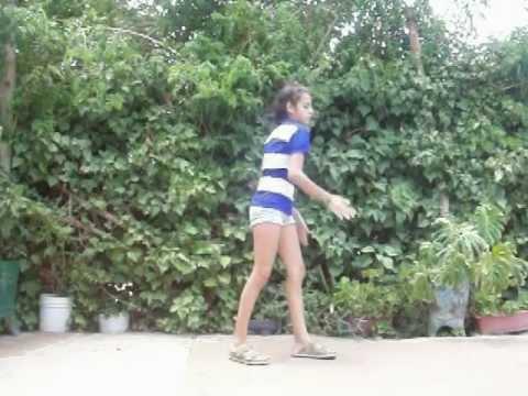Teefi Bailando Los Rompediscotekas - Rompediscoteka ♪