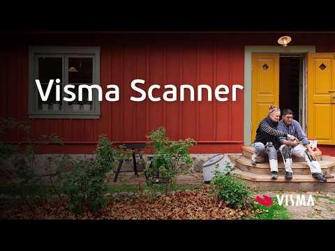 Visma Scanner