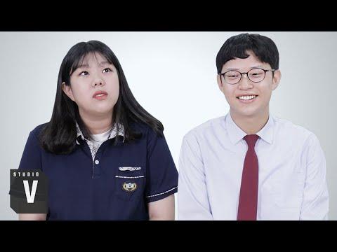수능 100일 앞둔 고3의 심정 [스튜디오 V]