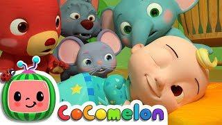 Are You Sleeping (Brother John)? | CoCoMelon Nursery Rhymes & Kids Songs