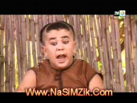 Nsawlo Hdidan - Episode 24 - Ramadan 2011 - سولو حديدان ...