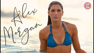 Alex Morgan - Soccer Queen