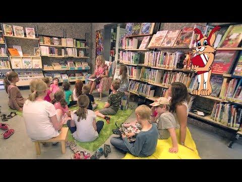 Kinderbibliothekspreis 2017: Gemeindebücherei Breitengüßbach