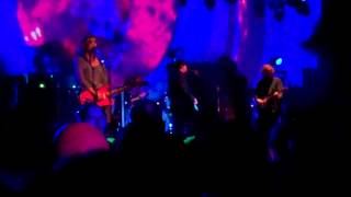 5 Videos: Watch My Bloody Valentine Live In Glasgow