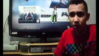 Xbox 360 AP25 (AP 2.5)