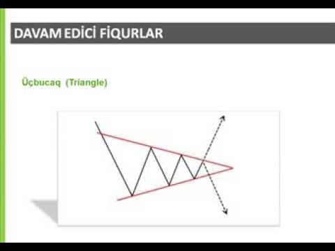 Web Seminar - Texniki Analiz və onun tətbiqi / Əli ağayev - 13 Avqust 2013