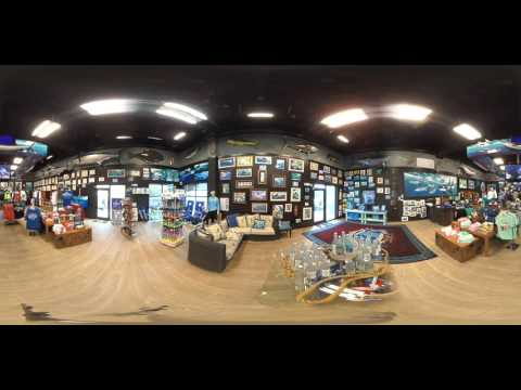 Guy Harvey World Headquarters - Davie, Florida.