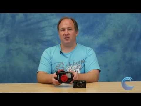 Olympus TG-4 Camera & Underwater Housing Review
