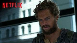 Marvel's iron fist :  bande-annonce VO