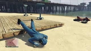 GTA 5 fails and wins of April/19
