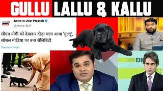 Top 5 GODI of the WEEK   Gullu, Kallu and Lallu