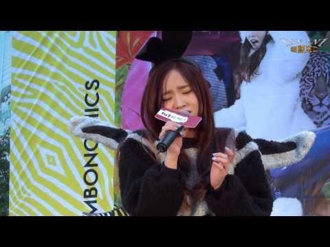 陳芳語 4 分手說愛你(1080p)@KIMBONOMICS金式代 熊抱 高雄簽唱會[無限HD]