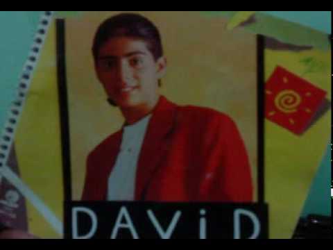 DAVID-Mi Primer Amor.MP4