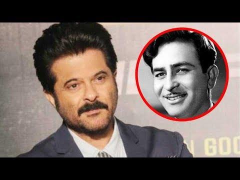 Anil Kapoor says Raj Kapoor has been greatest influence