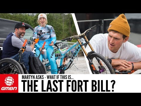 """The Last Fort William World Cup"""" 