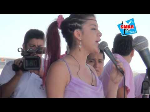 YA TE OLVIDE-PRIMICIA 2014: LA UNICA TROPICAL DE SECHURA