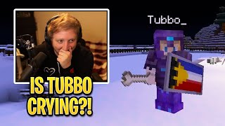 Philza Made Tubbo CRY In Front Of Ranboo For The First Time in Dream SMP History!