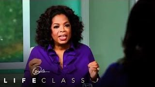 How to Give and Receive Positive Karma | Oprah's Lifeclass | Oprah Winfrey Network