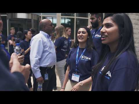 Experience | 2019 Summer of Discovery | TIAA Interns