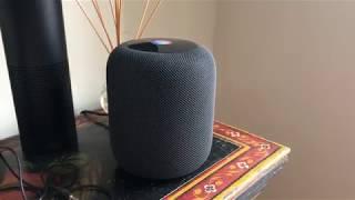HomePod fail when requesting Apple music show.