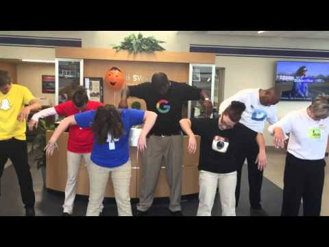 Thriller at Bob Swope Ford