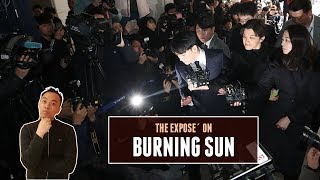 The exposé on Seungri, Jung Joon Young, and Burning Sun (Why k-pop needs to be cleaned up)