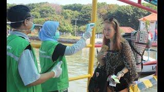 Yes...Wisatawan Boleh Nyebrang ke Karimunjawa di Masa New Normal