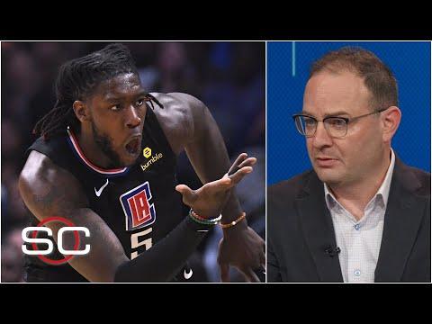 Gallinari to Hawks, Harrell to Lakers: Woj recaps Night 1 of NBA free agency | SportsCenter