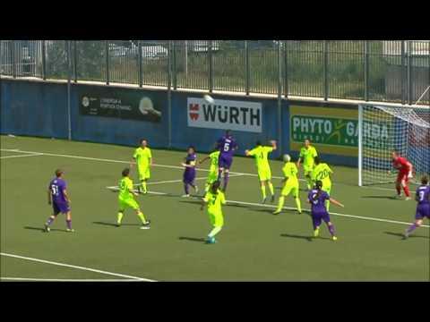 Agsm Verona Vs. Fiorentina