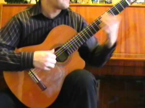 Симона, Владимир Кузьмин, гитара