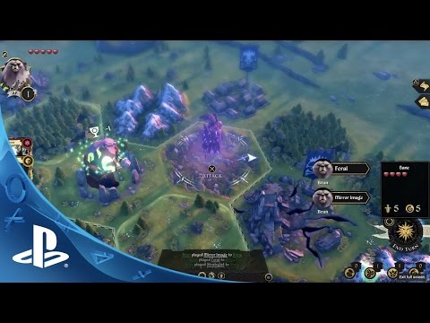 Armello Trailer