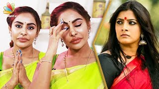 I'm Going to Settle in Chennai : Sri Reddy Broke Down in Tears | Varalakshmi | Casting Couch