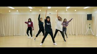 フェアリーズ(Fairies) / Fashionable【from 2nd Al JUKEBOX】〜Dance Rehearsal Ver.〜
