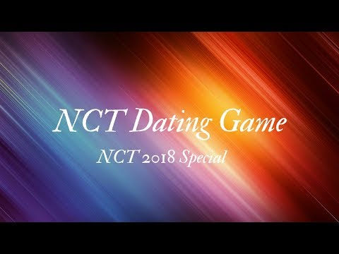 NCT Dating Game (NCT 2018 Special)