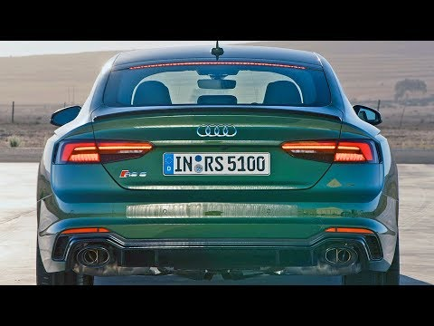 Audi RS5 Sportback (2019) Features, Design, Driving