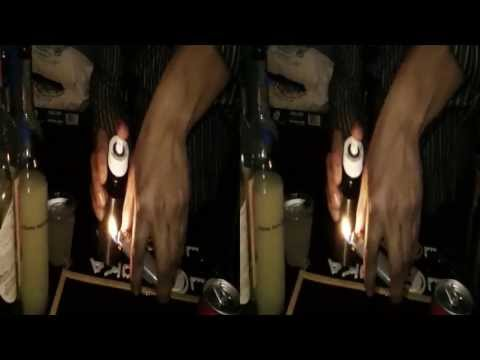 Bartenders spraying fire (YT3D:Enable=True)