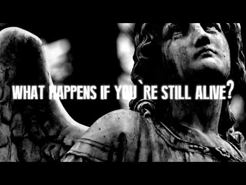 CHILDREN OF BODOM - Scream For Silence (LYRIC VIDEO)