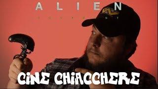 Cine-Chiacchiere Alien-Covenant